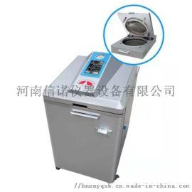 立式广东自动电热压力蒸汽灭菌器