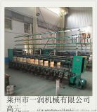 复合型捻线机 棉纱化纤合股机捻线机制绳机