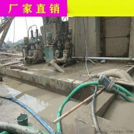 YB液压陶瓷柱塞泵高压陶瓷泥浆泵山东东营市操作简单