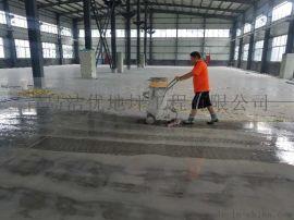 威海烟台环氧树脂地坪青岛环氧自流平厂家固化地坪施工