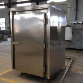 中央厨房预冷保鲜设备-真空预冷机制造商