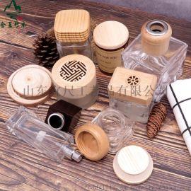 加工定制各种木质木盖