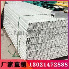 玻璃钢地板梁产床用支撑梁复合支撑梁