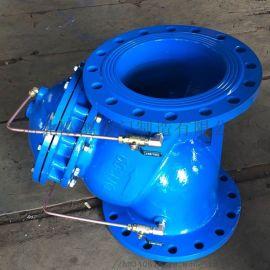 多功能水泵控制閥 JD745X多功能水泵控制閥