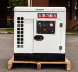大泽动力20kw变频柴油发电机
