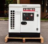 大澤動力20kw變頻柴油發電機