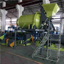 日产6万吨bb肥生产线配置优势