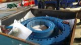 修井機動力傳動系統徑向氣胎離合器