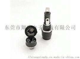 R3-14A安装型保险丝座|焊接保险丝座