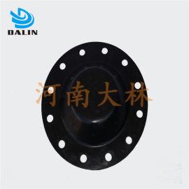 泥浆泵配件-吸入式空气包胶囊