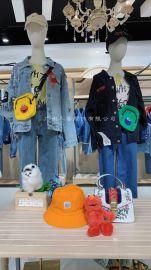 唔拉拉服装折扣都是从哪里进货/广州三荟女装服装