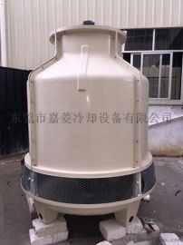 广东10T玻璃钢圆形冷却塔
