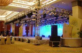 中山LED屏租賃|燈光音響設備租賃|舞臺搭建出租