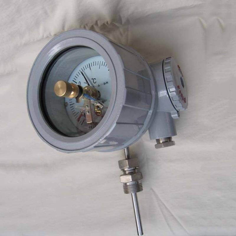 隔爆式雙金屬溫度計WSSX
