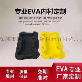 EVA泡棉包装环保无味防静电EVA雕刻内衬