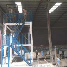 水泥发泡保温板全自动生产线