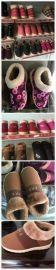 女款老北京保暖棉布鞋30元一条模式地摊江湖赶集产品拿货渠道