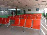 三人排椅-電網營業廳專用椅子-電網軟包排椅