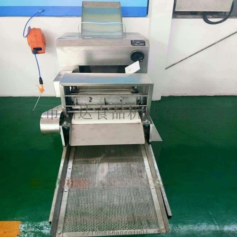 江米条机器 模具定做 日产量5000斤 简单易操作