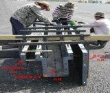 現澆水溝模具_排水溝鋼模板_定做尺寸廠