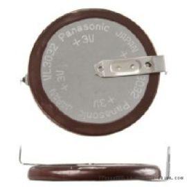纽扣电池引脚用什么焊接工艺好