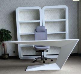 时尚电脑桌现代经理主管办公桌 东莞办公桌