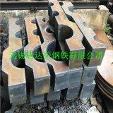 40cr特厚钢板切割,宽厚板加工,钢板零割