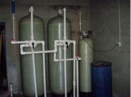 水处理设备,生物医药行业用水系统