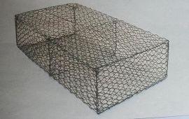供应广特优质铅丝笼  质量是硬道理