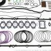 工厂直销VOLVO GH11汽缸床发动机引擎部件