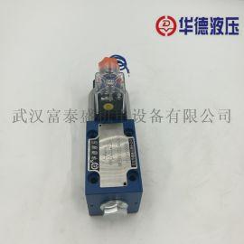 华德叠加式溢流阀ZDB10VA2-40B/200液压阀
