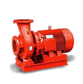 XBD-YJW系列卧式单级消防泵