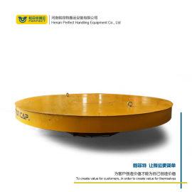 旋转转盘定制载重1-1000T根据直径定制