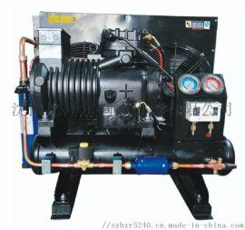 冷库制冷设备生产厂家5匹谷轮活塞式制冷机组