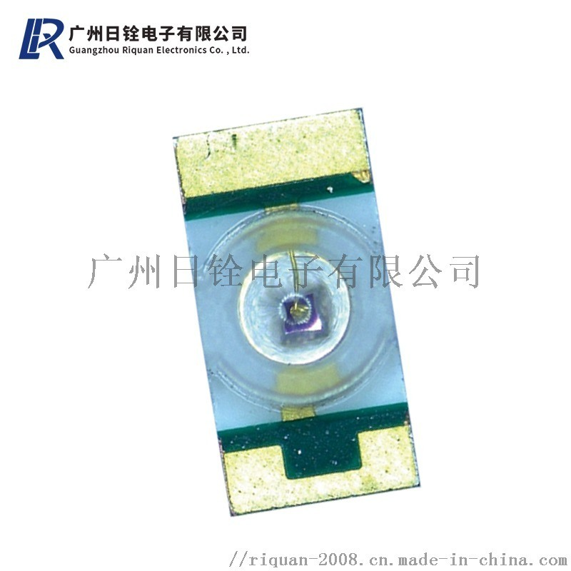S1206貼片式發光二極管LED