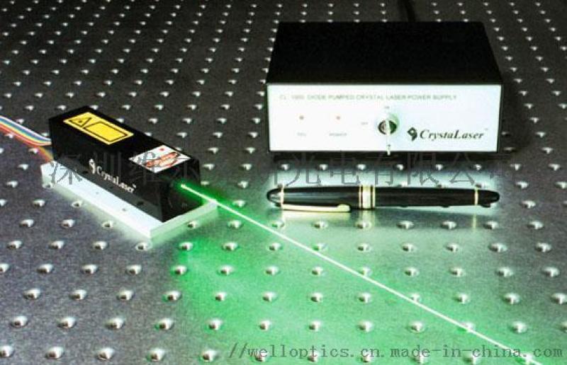 Crystalaser生物 射器-半導體 射器