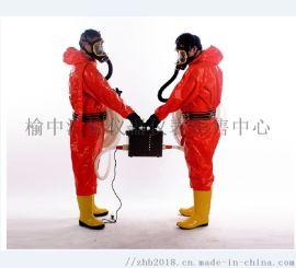 太原長管呼吸器, 有 長管呼吸器