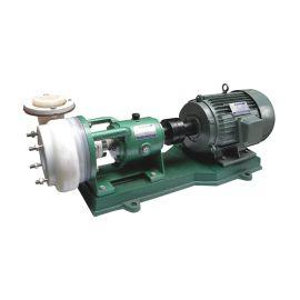 FSB、FSBL系列 塑料合金离心泵