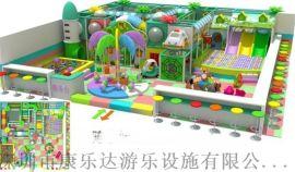深圳专业生产儿童室内儿童淘气堡厂家自有工厂