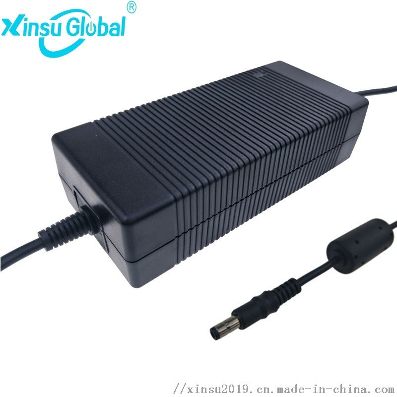 33.6V5A锂电池充电器中国CCC日本PSE认证