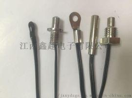 高精度可订制温度探头热敏电阻100K1% 测温型