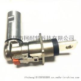 卡扣防水连接器  PDU 电池高压连接器