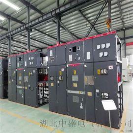 KYN28A-12高壓開關櫃 10kv高壓開關櫃