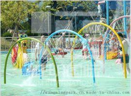水上游乐设备-水上乐园设施-儿童水上乐园设施