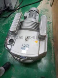 贝克VTLF2.250无油真空泵木工雕刻机气泵