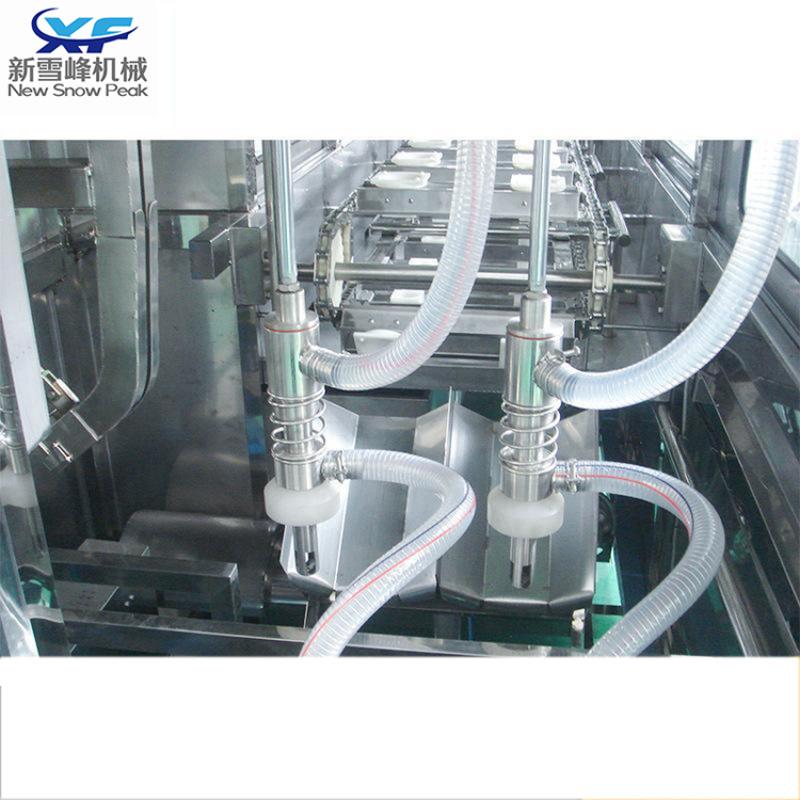 液體灌裝機 桶裝礦泉水生產線 全自動灌裝機