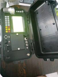 烟气分析仪可测流速烟温