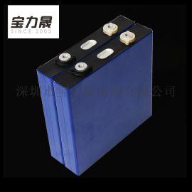 全新铁 电芯3.2V42AH铝壳磷酸铁 动力 电池