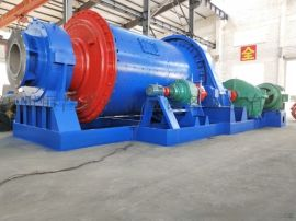 江西球磨机 选矿生产线成套设备 矿石磨粉球磨机