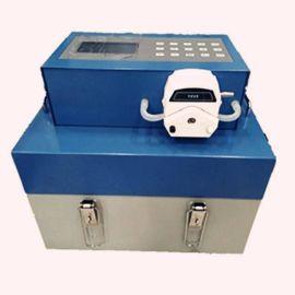 智能便携式水质采样器 LB-8000G